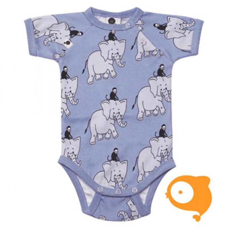 Krutter - Body SS olifant
