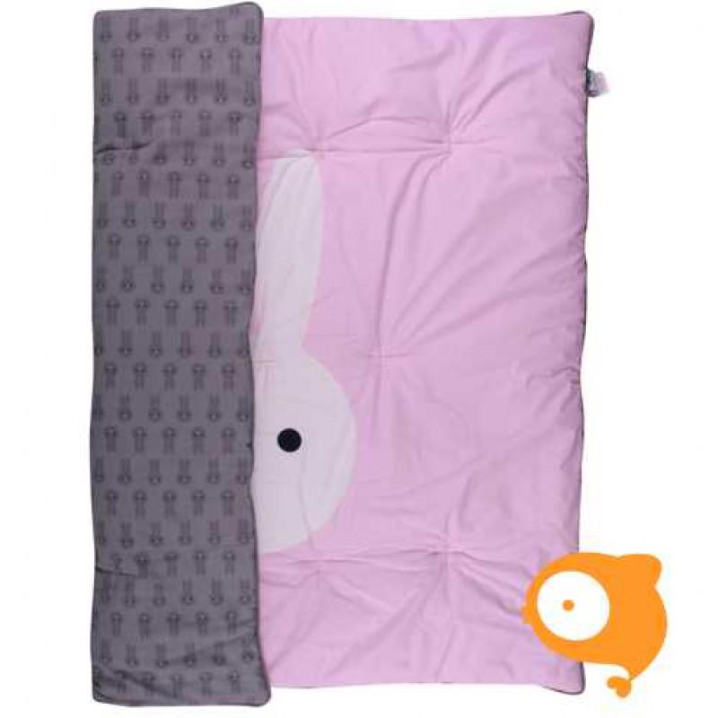Fred's World - Bunny play blanket (speelmat) 110x100cm