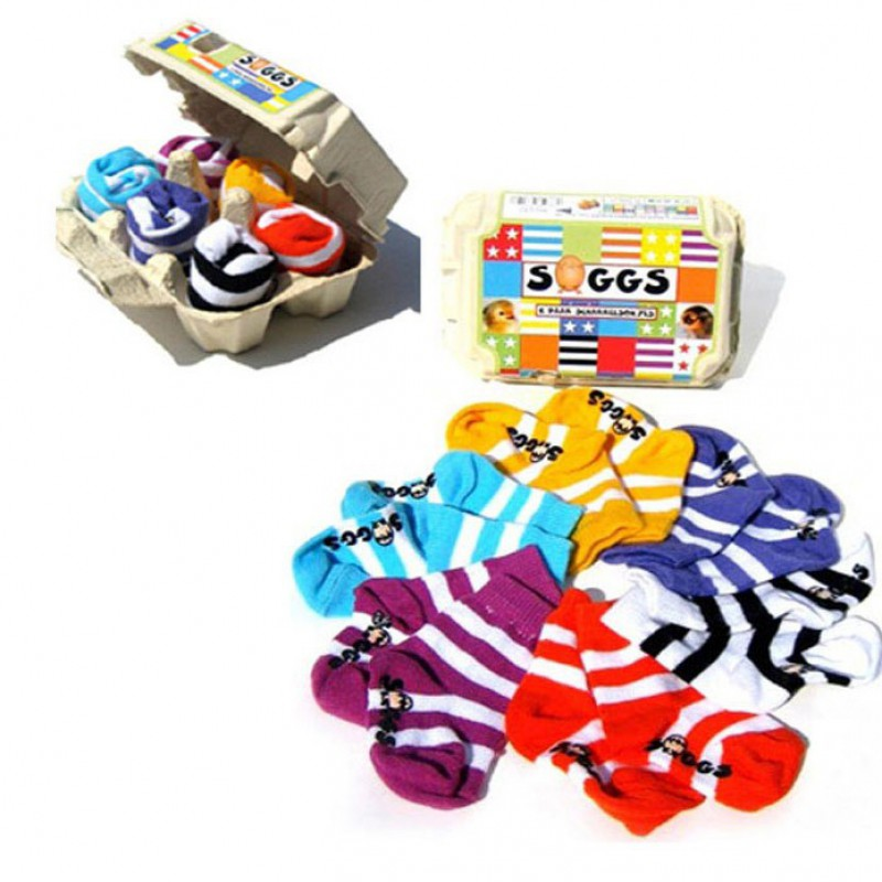 Soggs - Stripes