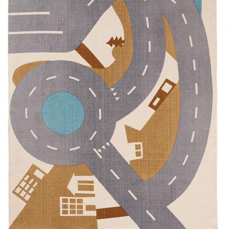 Kid's Concept - tapijt vloerkleed Aiden