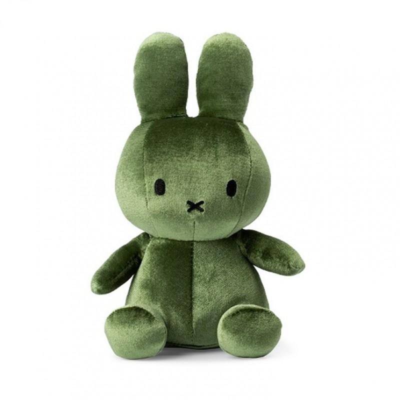 Nijntje - Velvet moss green