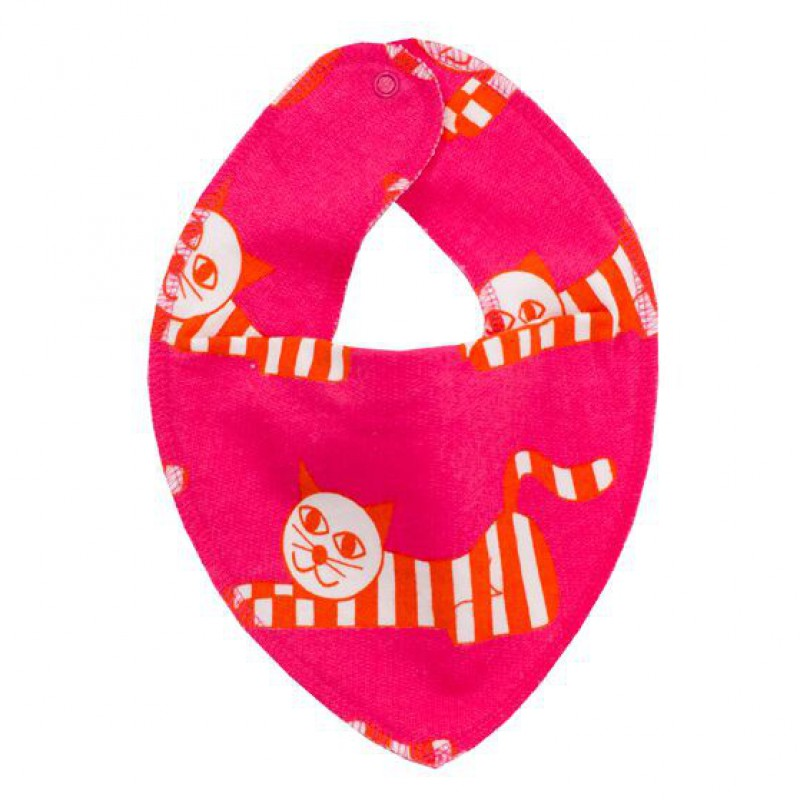 Mini Cirkus - Cat BIB one size