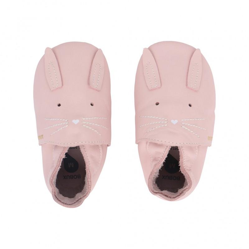 Bobux - Soft soles Blossom hop