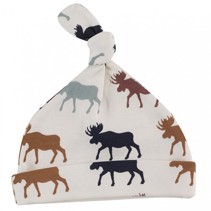 Pigeon - Geknoopte muts moose - multicolour