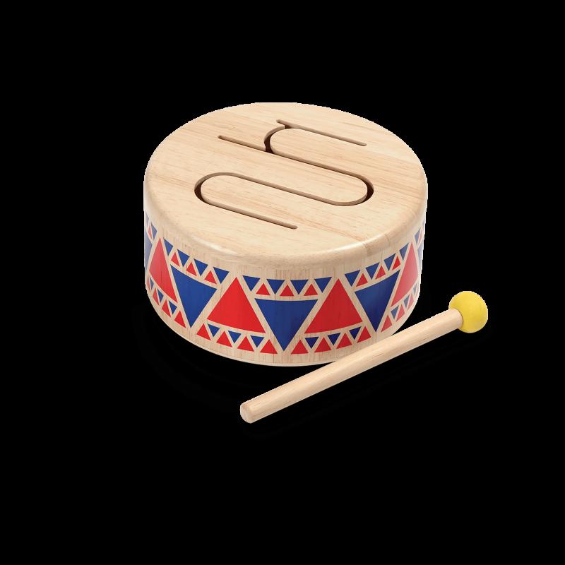 PlanToys - Drum