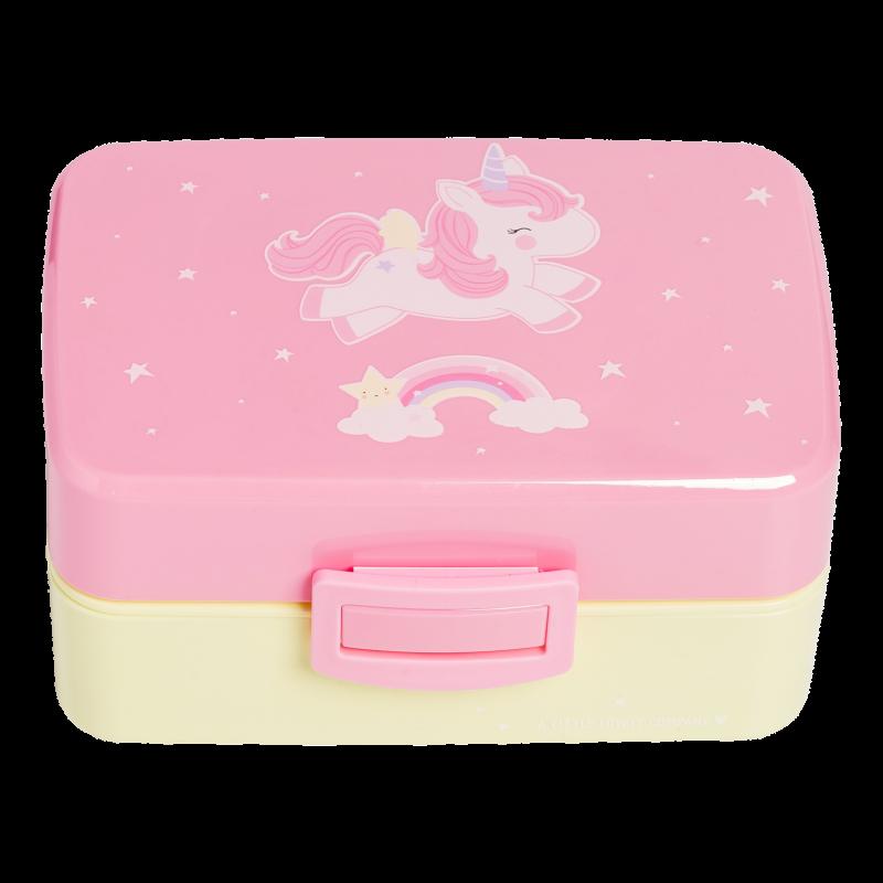 A Little Lovely Company - Luchbox eenhoorn