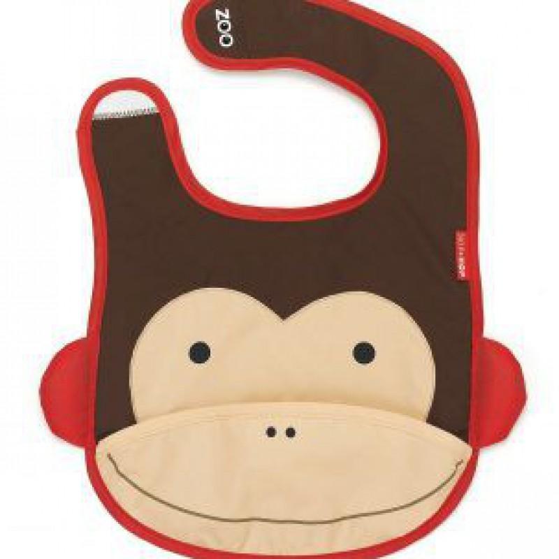 Skip Hop - Zoo Bibs aap
