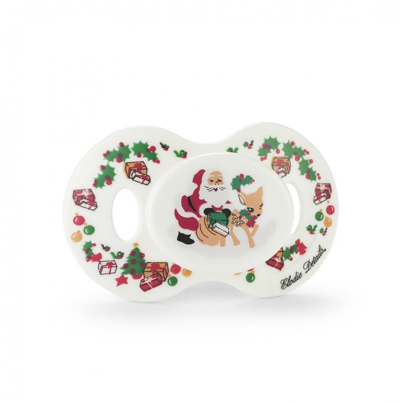 Elodie Details - Fopspeen Oh Deer Santa