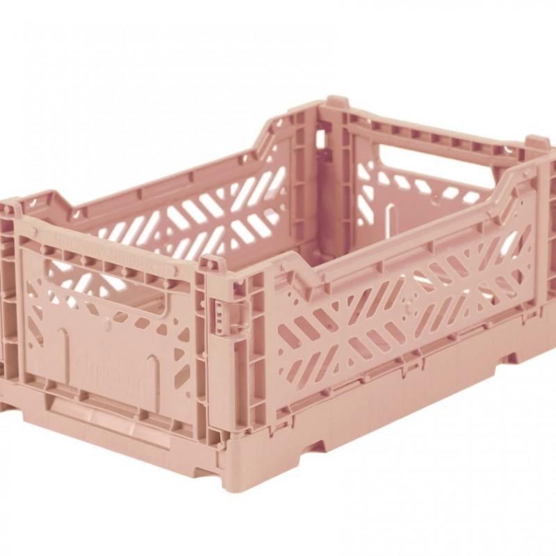 Eef Lillemor - Folding Crate Milk Tea - mini