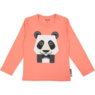 Coq en Pâte - Longsleeve panda