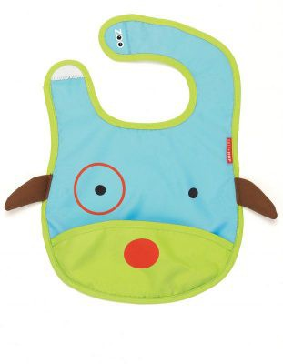 Skip Hop - Zoo Bibs Dog